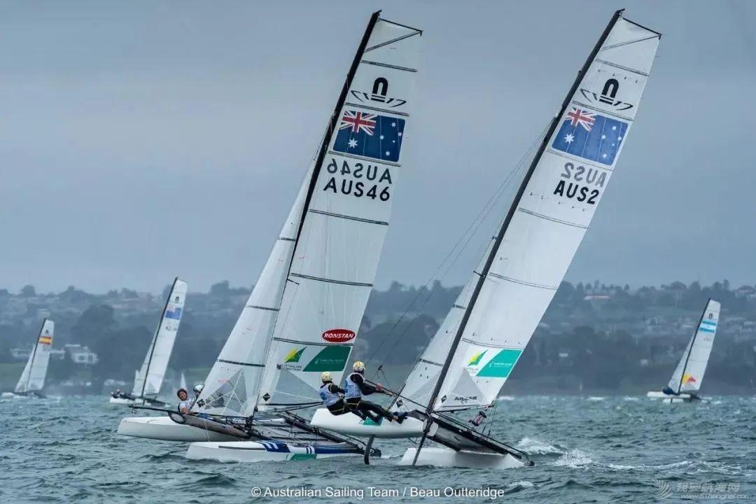 诺卡拉17级:中国将首战奥运会|东京奥运会帆船知多少⑤w7.jpg