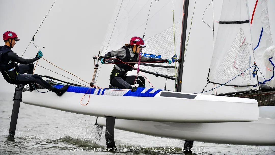 我国夺得东京奥运会帆船项目诺卡拉17级入场券w3.jpg
