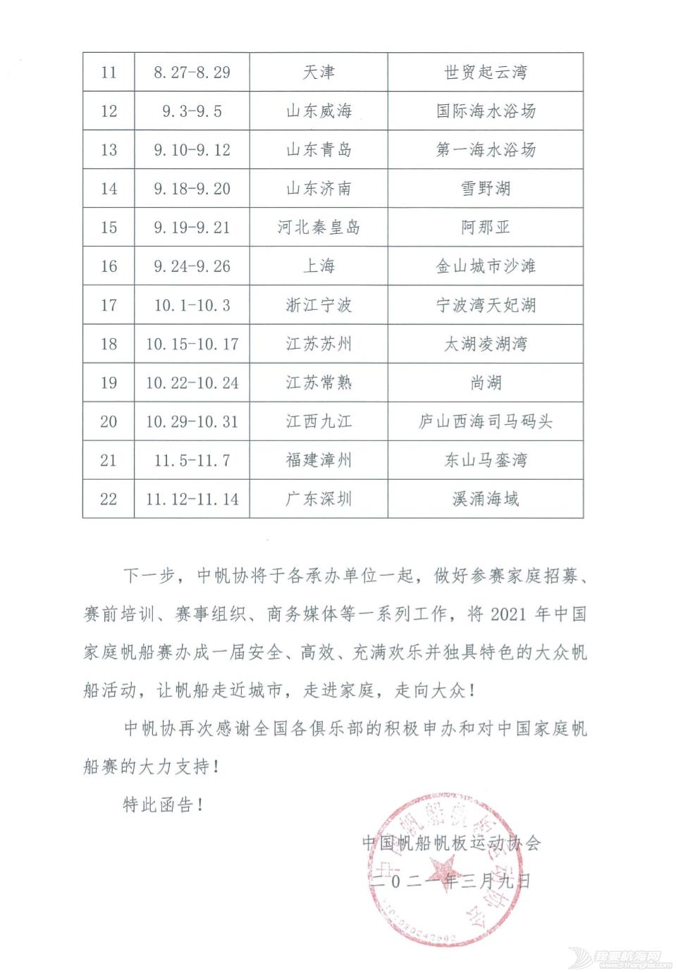 18座城市22站比赛 2021中国家庭帆船赛赛历公布w12.jpg