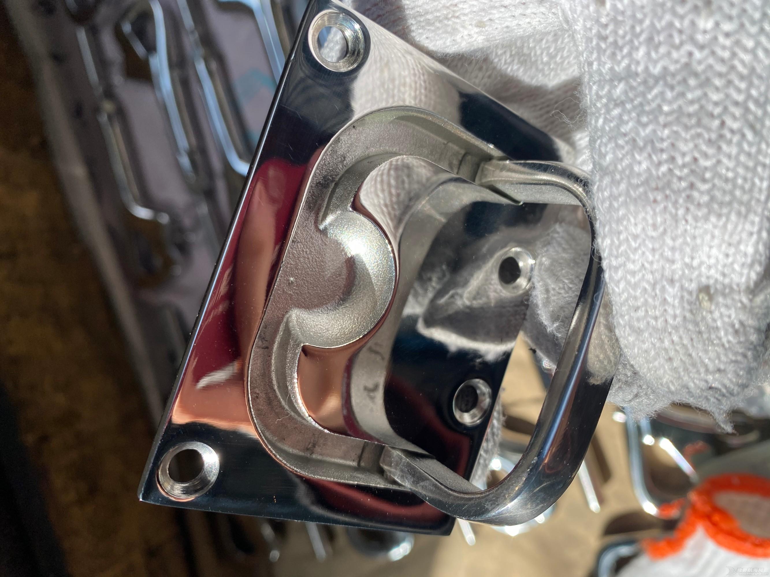 纯纯铸造不锈钢五金配件厂