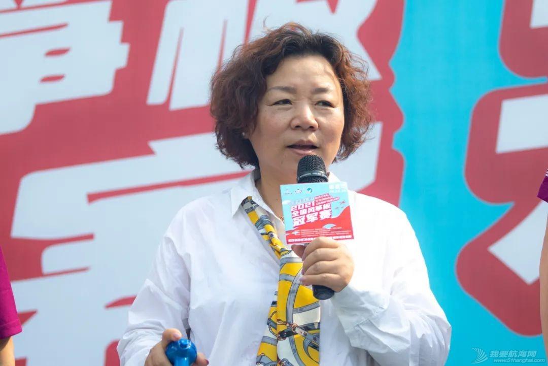 中国体育彩票2021年全国风筝板冠军赛开赛 百余名选手逐浪博鳌w2.jpg