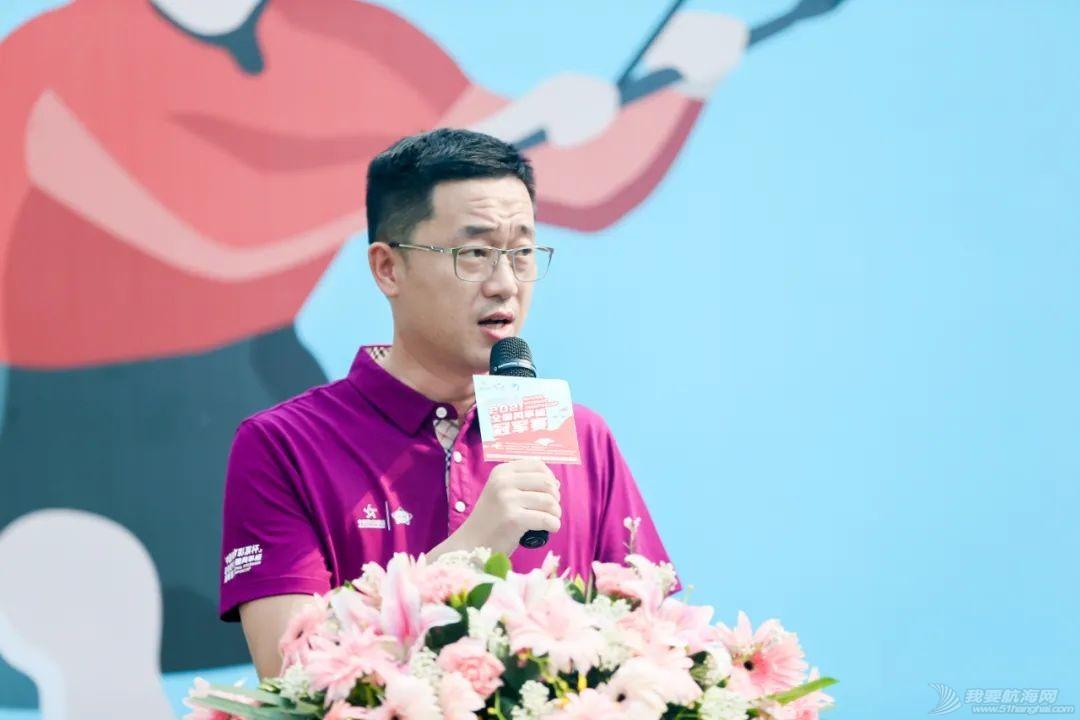 中国体育彩票2021年全国风筝板冠军赛开赛 百余名选手逐浪博鳌w4.jpg