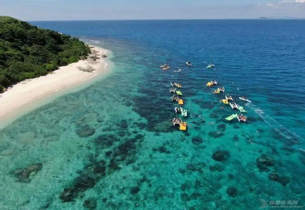 赛领周报丨SailGP百慕大站告捷; CCOR开赛在即;玛莎拉蒂70三体船创新纪录w8.jpg