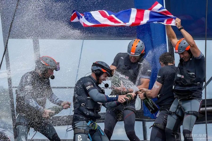 赛领周报丨SailGP百慕大站告捷; CCOR开赛在即;玛莎拉蒂70三体船创新纪录w11.jpg