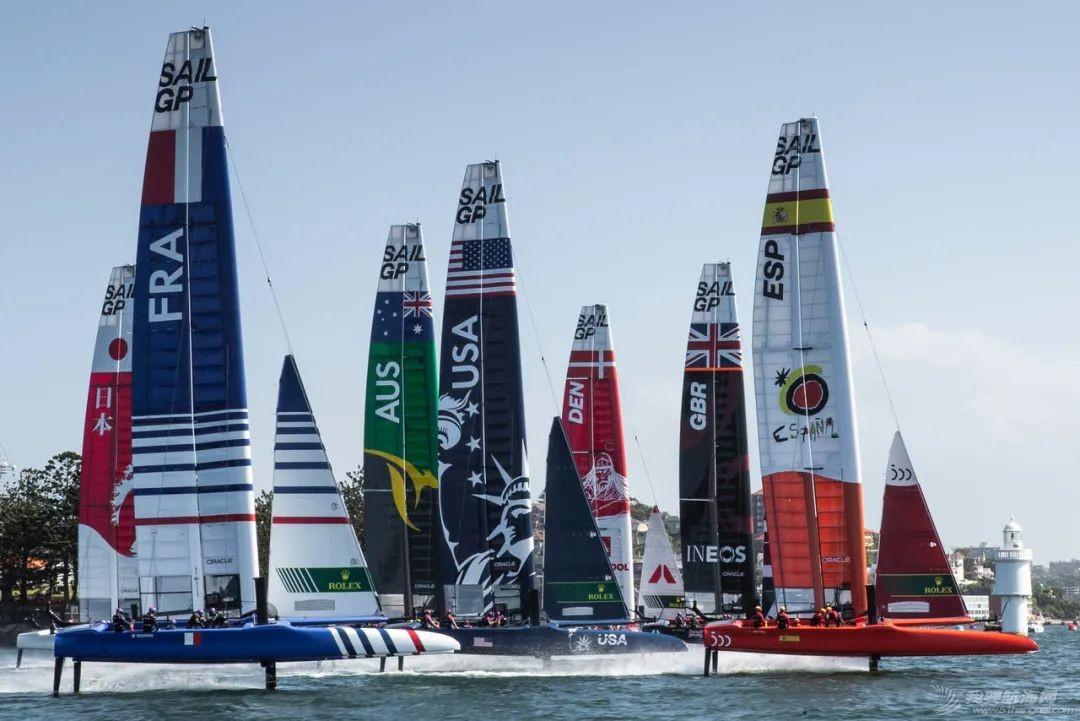 赛领周报丨SailGP百慕大站告捷; CCOR开赛在即;玛莎拉蒂70三体船创新纪录w21.jpg