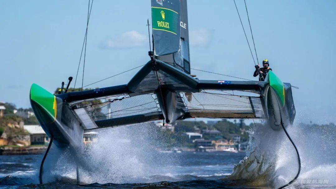 赛领周报丨SailGP百慕大站告捷; CCOR开赛在即;玛莎拉蒂70三体船创新纪录w22.jpg