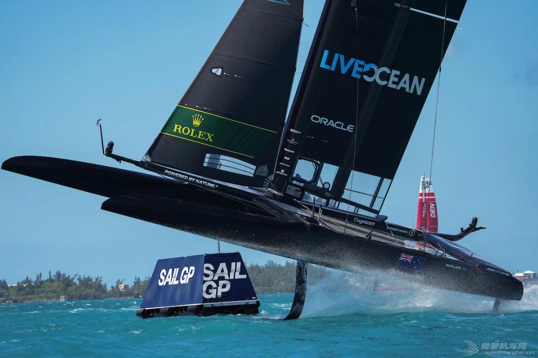赛领周报丨SailGP百慕大站告捷; CCOR开赛在即;玛莎拉蒂70三体船创新纪录w23.jpg