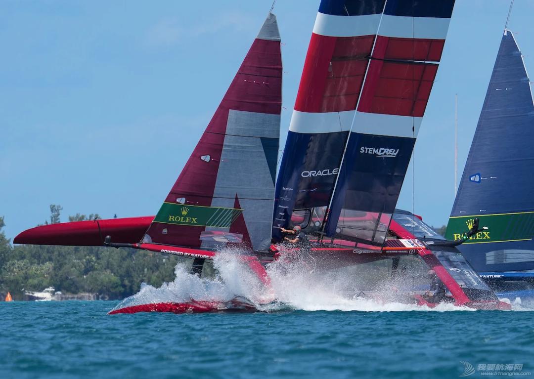 赛领周报丨SailGP百慕大站告捷; CCOR开赛在即;玛莎拉蒂70三体船创新纪录w24.jpg