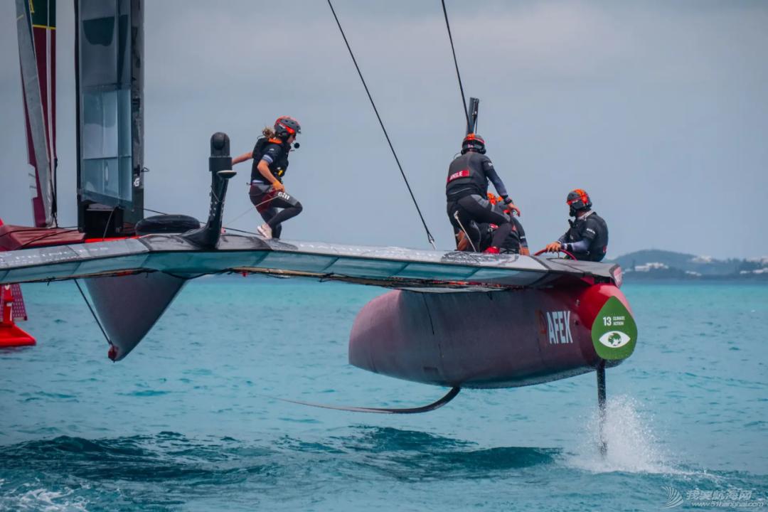 赛领周报丨SailGP百慕大站告捷; CCOR开赛在即;玛莎拉蒂70三体船创新纪录w25.jpg