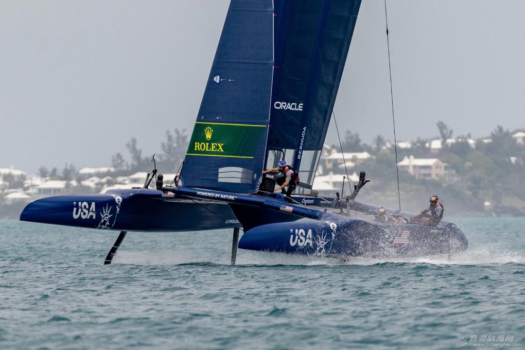 赛领周报丨SailGP百慕大站告捷; CCOR开赛在即;玛莎拉蒂70三体船创新纪录w26.jpg