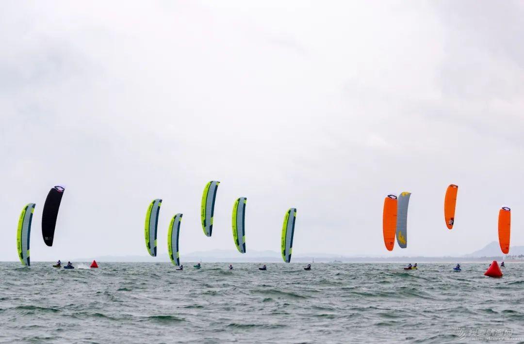中国体育彩票2021年全国风筝板冠军赛博鳌落幕