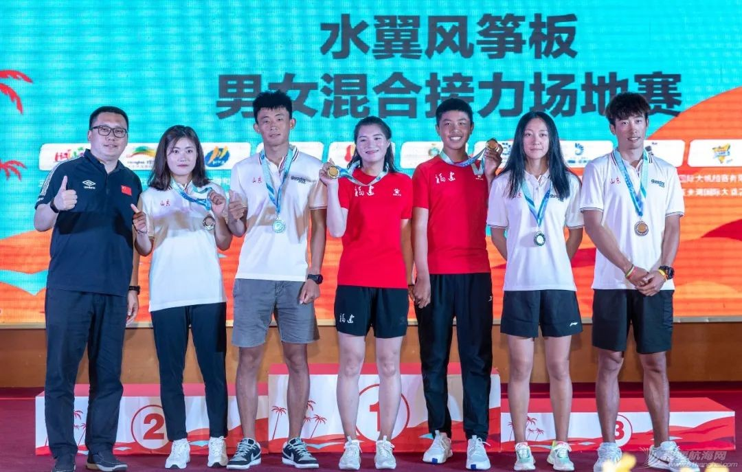 中国体育彩票2021年全国风筝板冠军赛博鳌落幕w14.jpg
