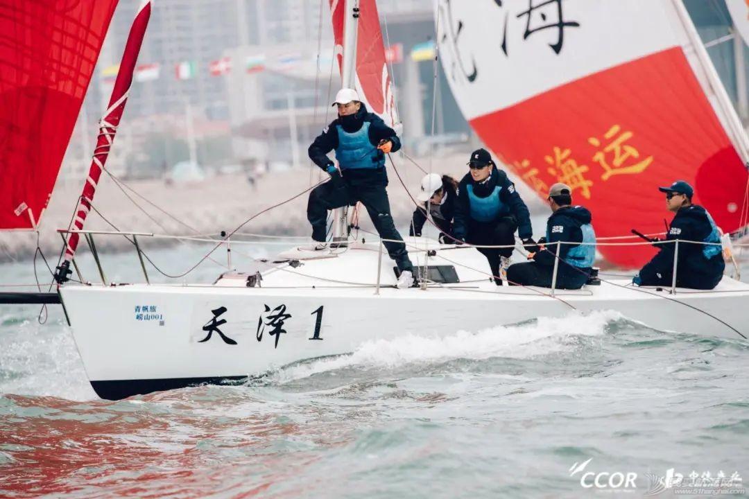 35支船队10轮汹涌激战,CCOR完美开启2021帆赛之旅.w28.jpg