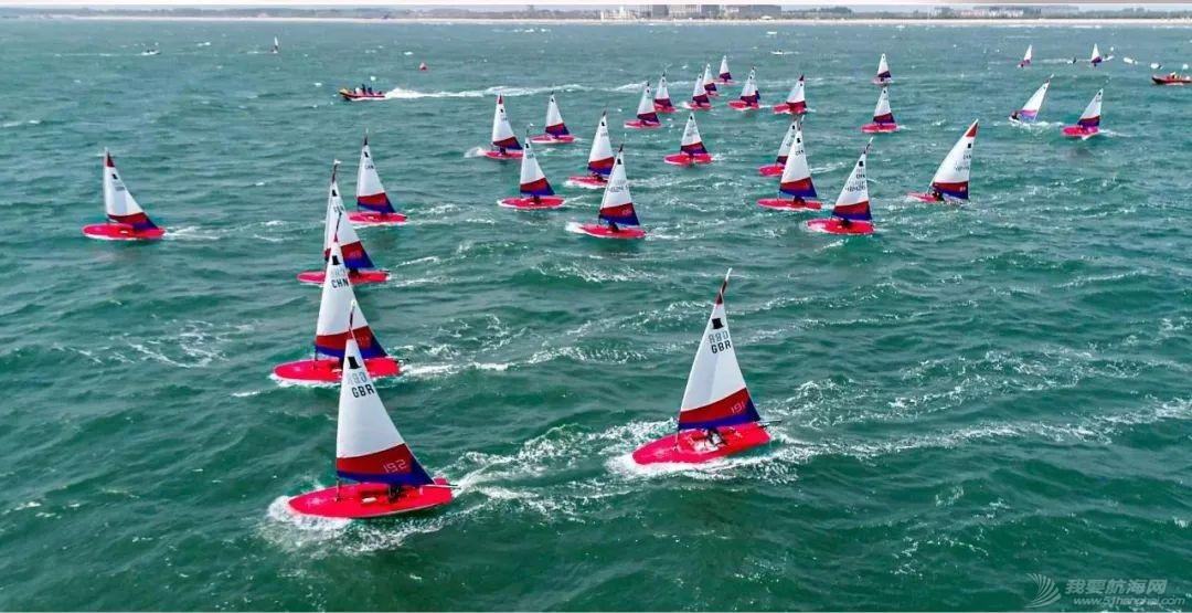 成长快乐 2021梅沙教育全国青少年帆船联赛收帆w2.jpg