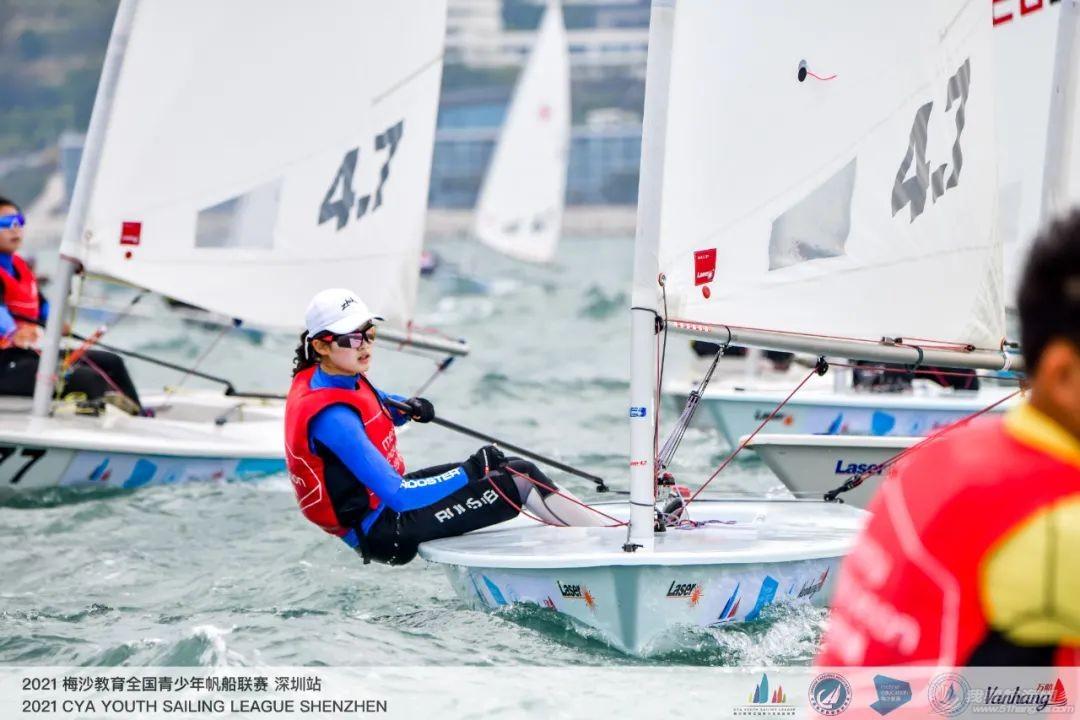 成长快乐 2021梅沙教育全国青少年帆船联赛收帆w9.jpg
