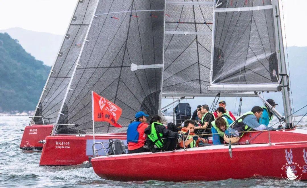 赛事日历 | 2021国内帆船赛参赛指南(持续更新)w8.jpg