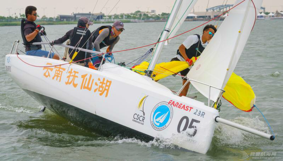 赛事日历 | 2021国内帆船赛参赛指南(持续更新)w15.jpg