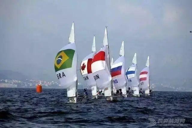赛事日历 | 2021国内帆船赛参赛指南(持续更新)w19.jpg
