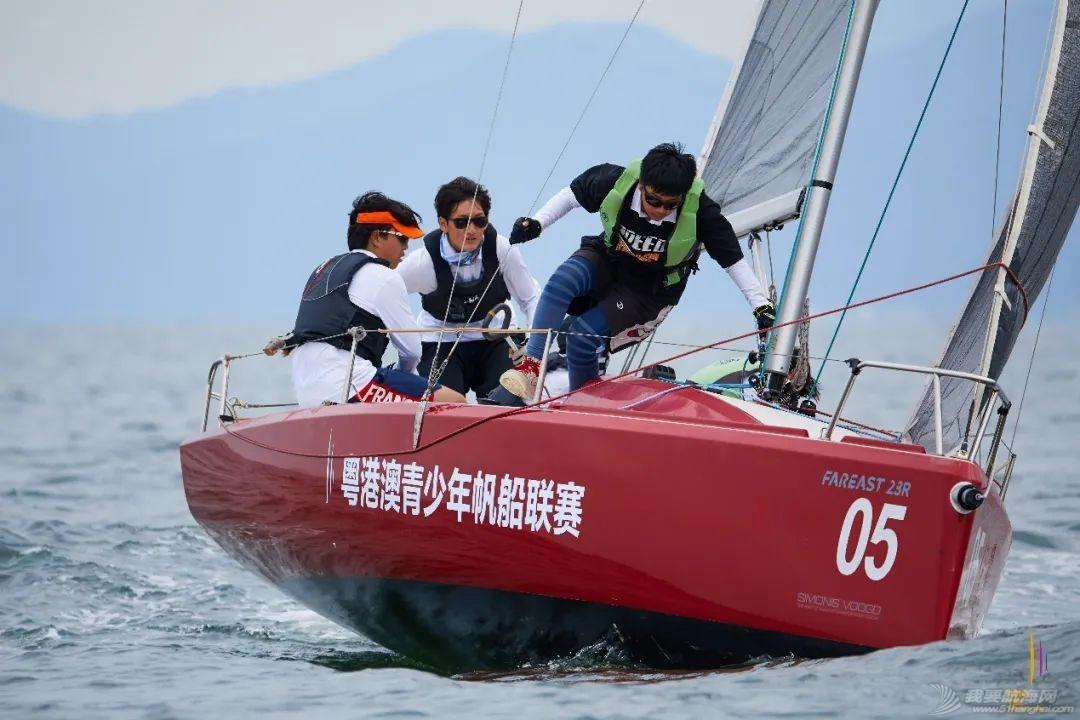 赛事日历 | 2021国内帆船赛参赛指南(持续更新)w23.jpg