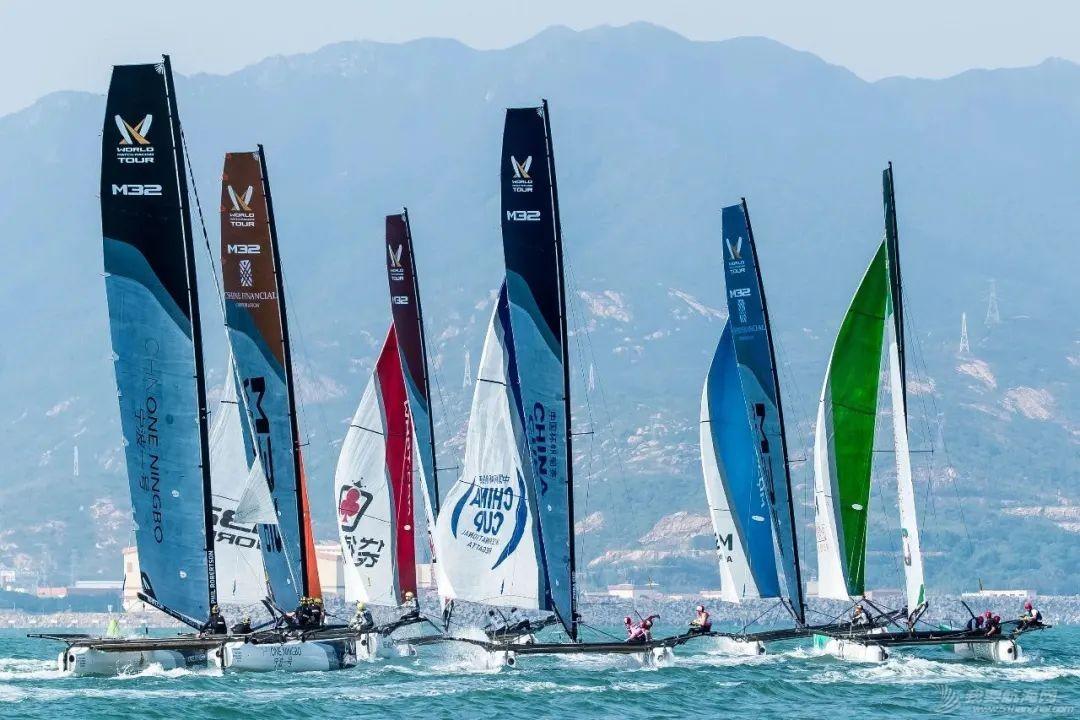 赛事日历 | 2021国内帆船赛参赛指南(持续更新)w40.jpg