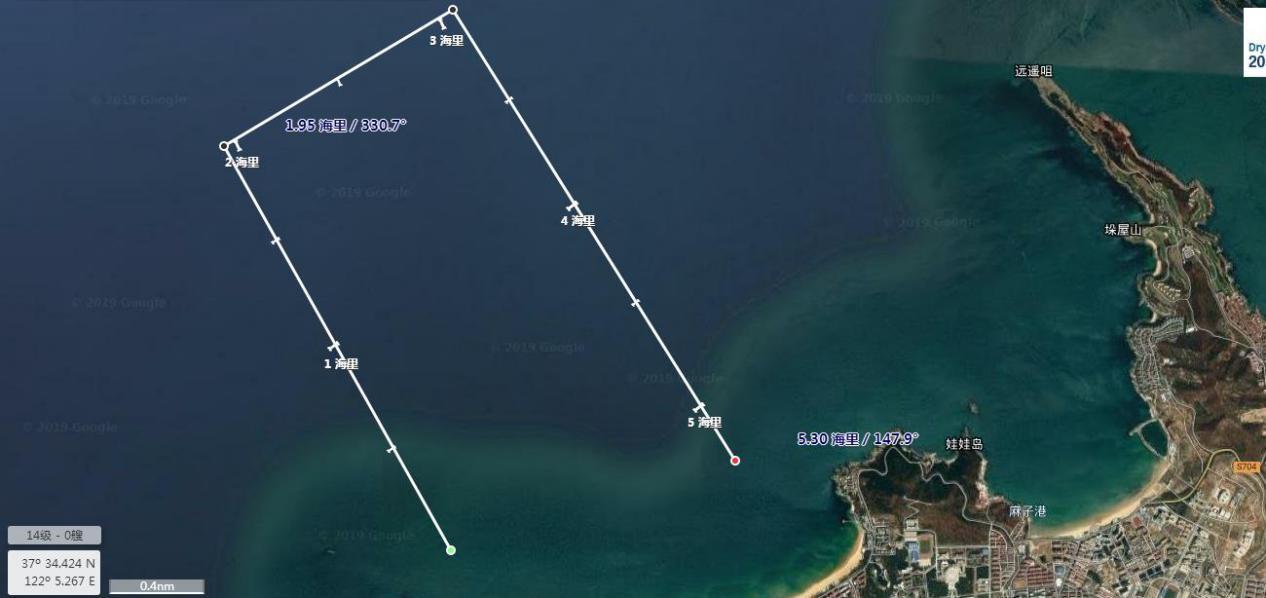 2021年中国威海HOBIE帆船公开赛 暨中国家庭帆船赛威海站比赛竞赛通告