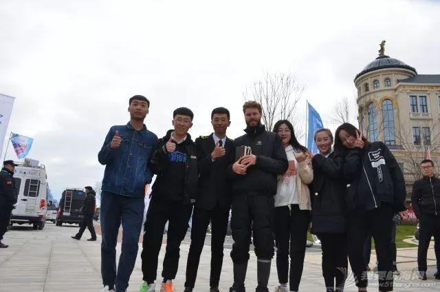 2017-18克利伯环球帆船赛青岛站文化体育展演w13.jpg