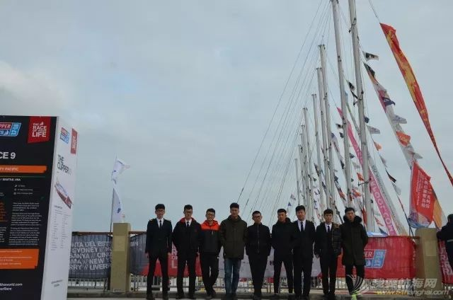 2017-18克利伯环球帆船赛青岛站文化体育展演w17.jpg