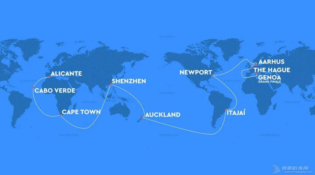 赛领周报   中帆协小帆船培训课程开放;武汉家庭帆船赛延期;世界环球帆船赛确认延期至2022年;旺代北极赛在大逆转中落下帷幕w8.jpg
