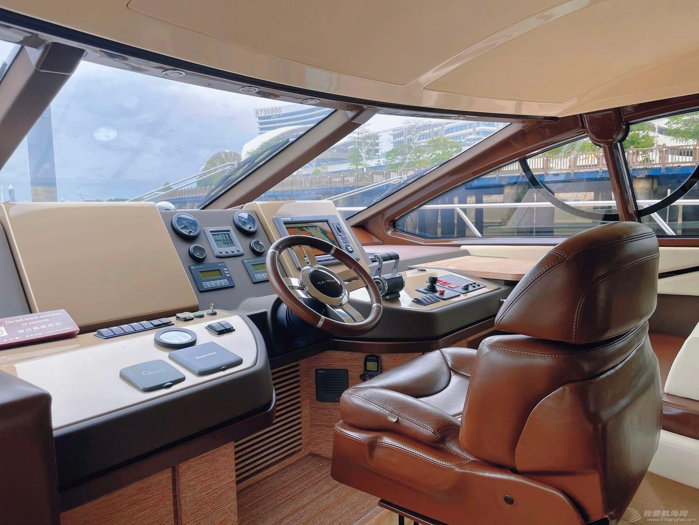 外观,沙发,内景,休息,卧室 意大利阿兹慕58尺游艇出售 驾驶室 111619qnf0aurxtizyve9v