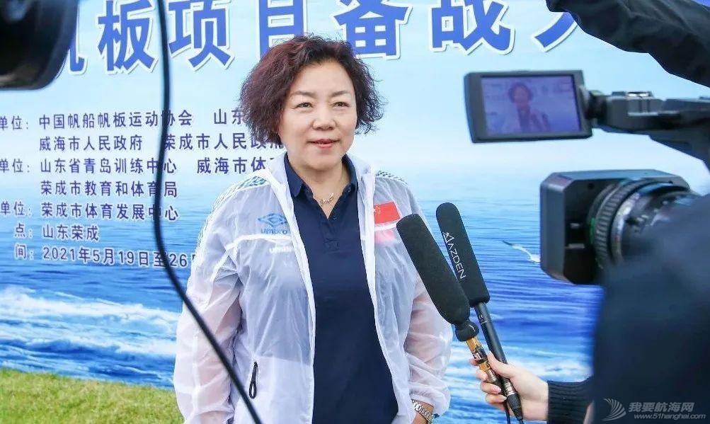 2021年全国帆板冠军赛暨东京奥运会帆板项目备战大合练荣成举行w4.jpg