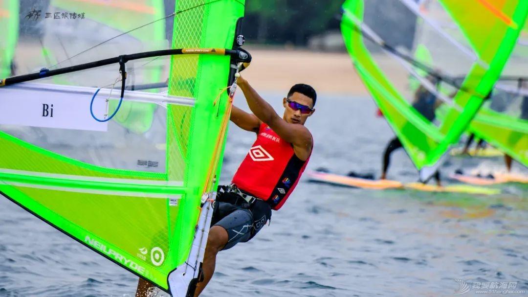 2021年全国帆板冠军赛暨东京奥运会帆板项目备战大合练荣成举行w6.jpg