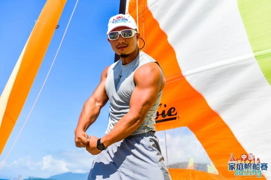 2021中国家庭帆船赛华润石梅湾万宁站回眸 | 影像专栏w6.jpg