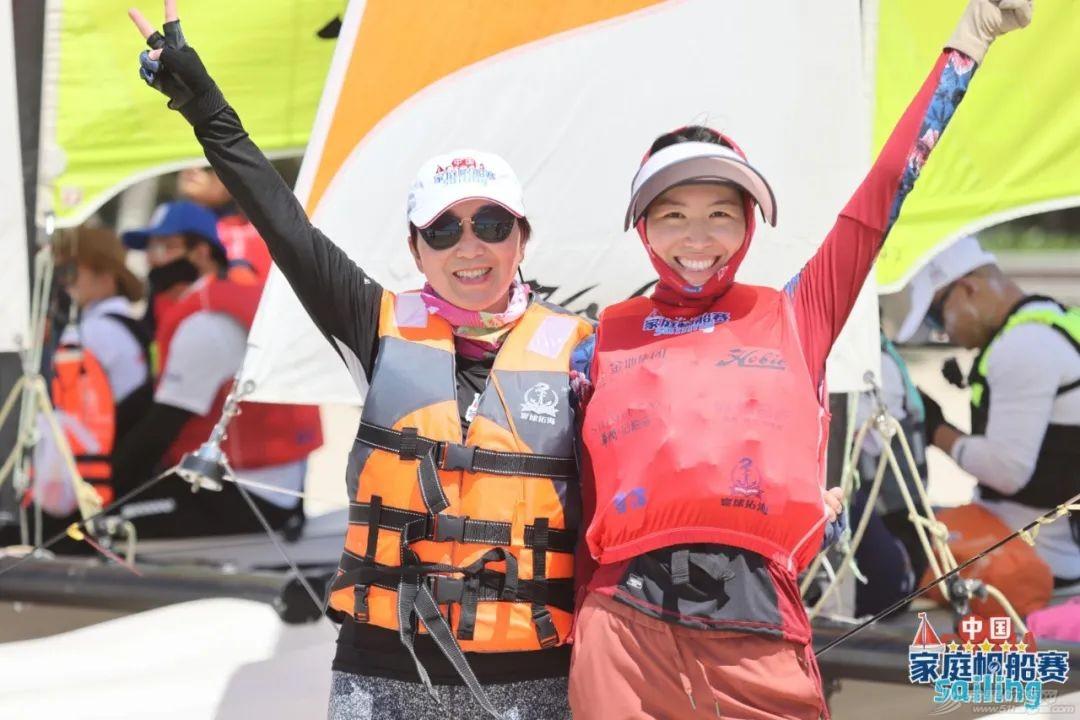 2021中国家庭帆船赛华润石梅湾万宁站回眸 | 影像专栏w5.jpg
