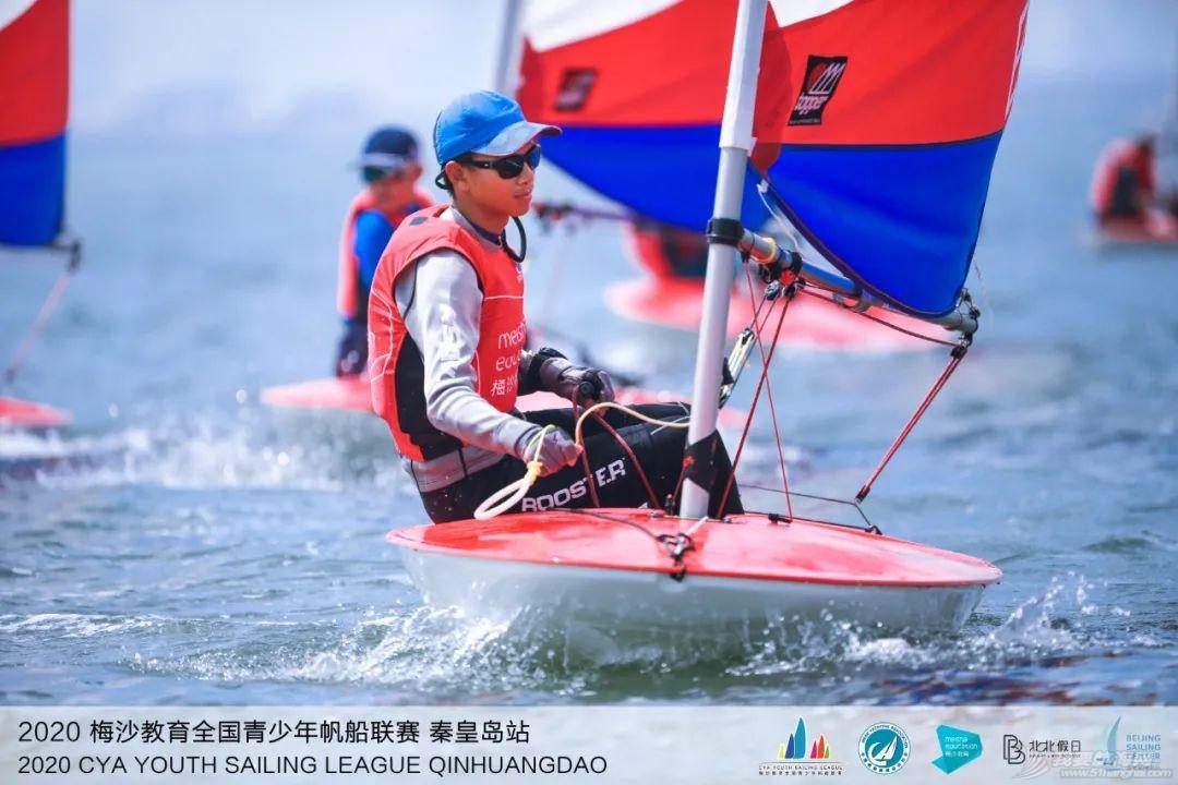社会培养帆船选手正逐步成为中国竞技帆船后备人才的新兴潜在力量| 体教融合下的中国青少年帆船运动发展①w4.jpg