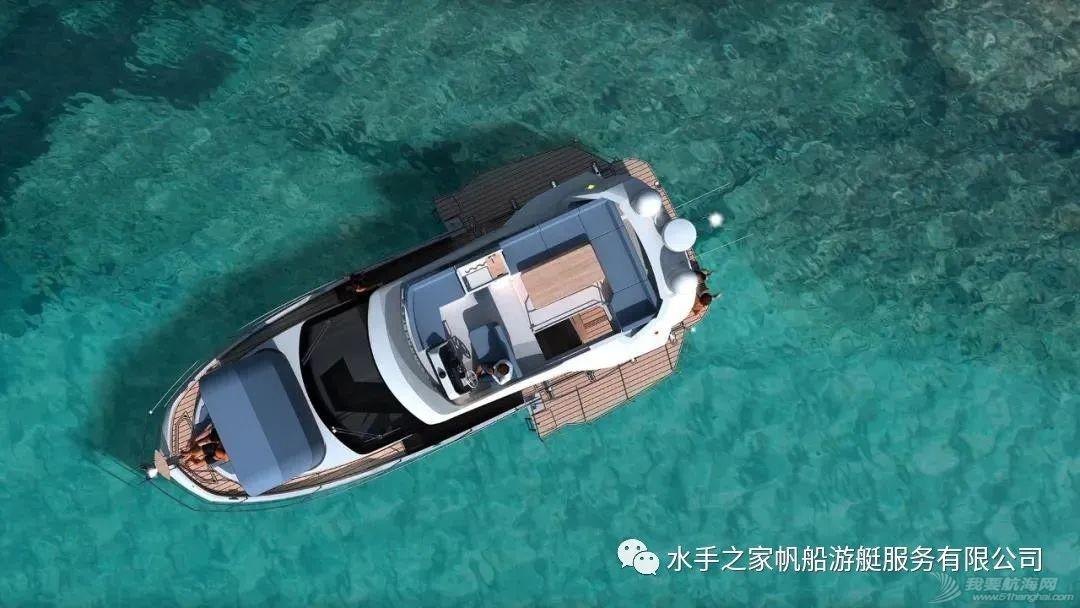 【21年现货】海上变形金刚-双侧甲板可打开的40尺飞桥游艇w13.jpg