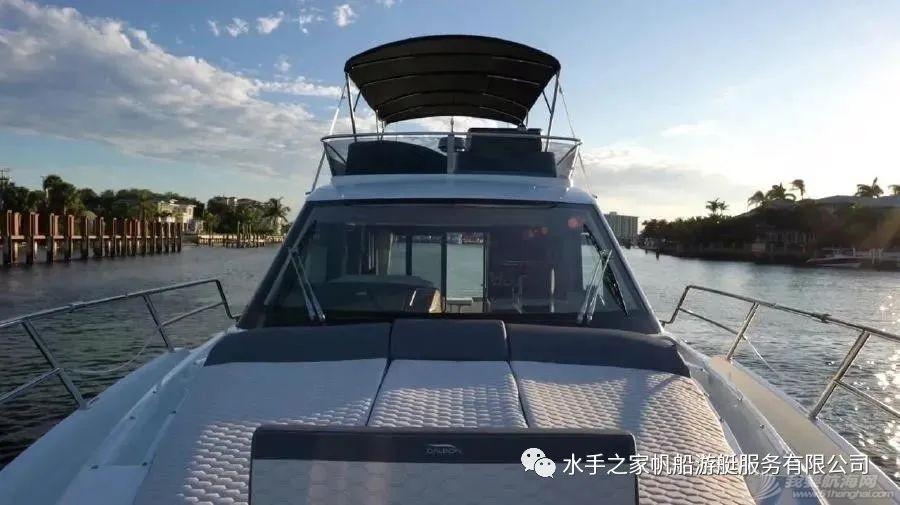 【21年现货】海上变形金刚-双侧甲板可打开的40尺飞桥游艇w15.jpg