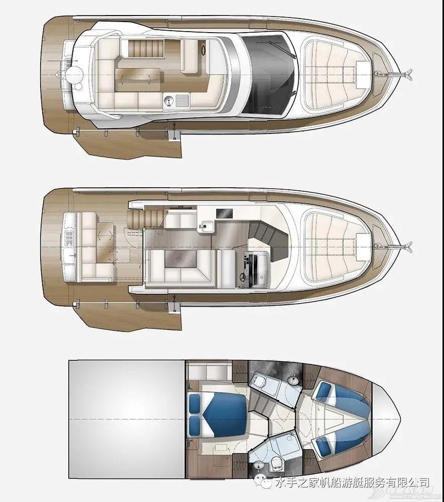 【21年现货】海上变形金刚-双侧甲板可打开的40尺飞桥游艇w20.jpg
