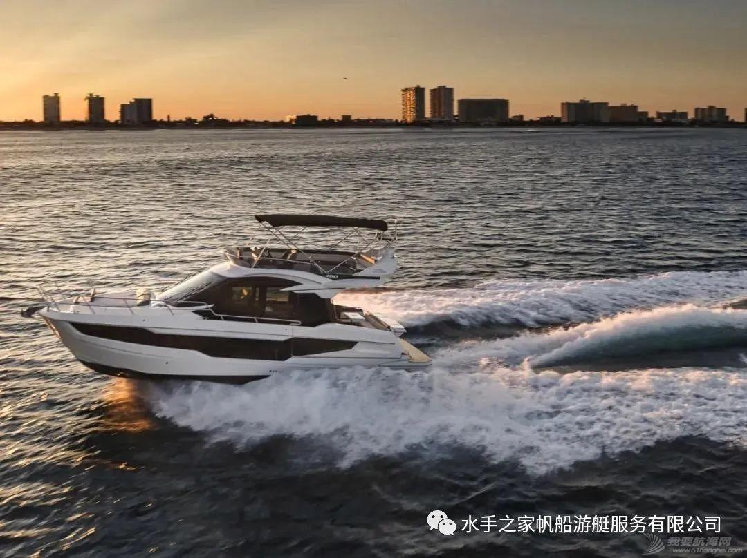 【21年现货】海上变形金刚-双侧甲板可打开的40尺飞桥游艇w19.jpg