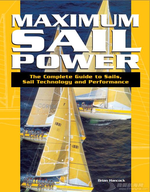 Sail,Complete,The,Performance,Guide 最大帆功率:帆、帆技术和性能的完整指南  134049dm6o3mfhanooxo5s