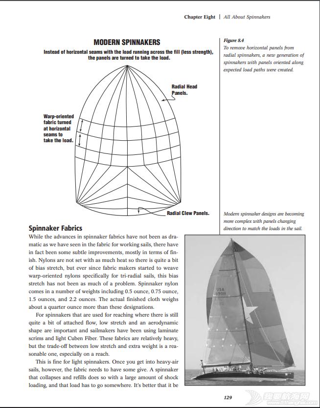 Sail,Complete,The,Performance,Guide 最大帆功率:帆、帆技术和性能的完整指南  134518omqp4bxpf44jlpxj