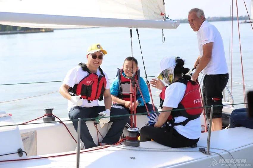 赛领周报丨交大EMBA帆船俱乐部举办公益活动;SailGP第二站结束;斯蒂芬爵士从新西兰酋长队正式退休;欧洲夏季赛第二赛段启航w21.jpg