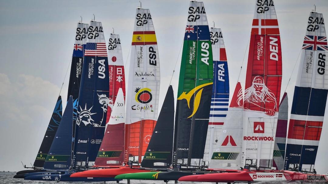 赛领周报丨交大EMBA帆船俱乐部举办公益活动;SailGP第二站结束;斯蒂芬爵士从新西兰酋长队正式退休;欧洲夏季赛第二赛段启航w23.jpg