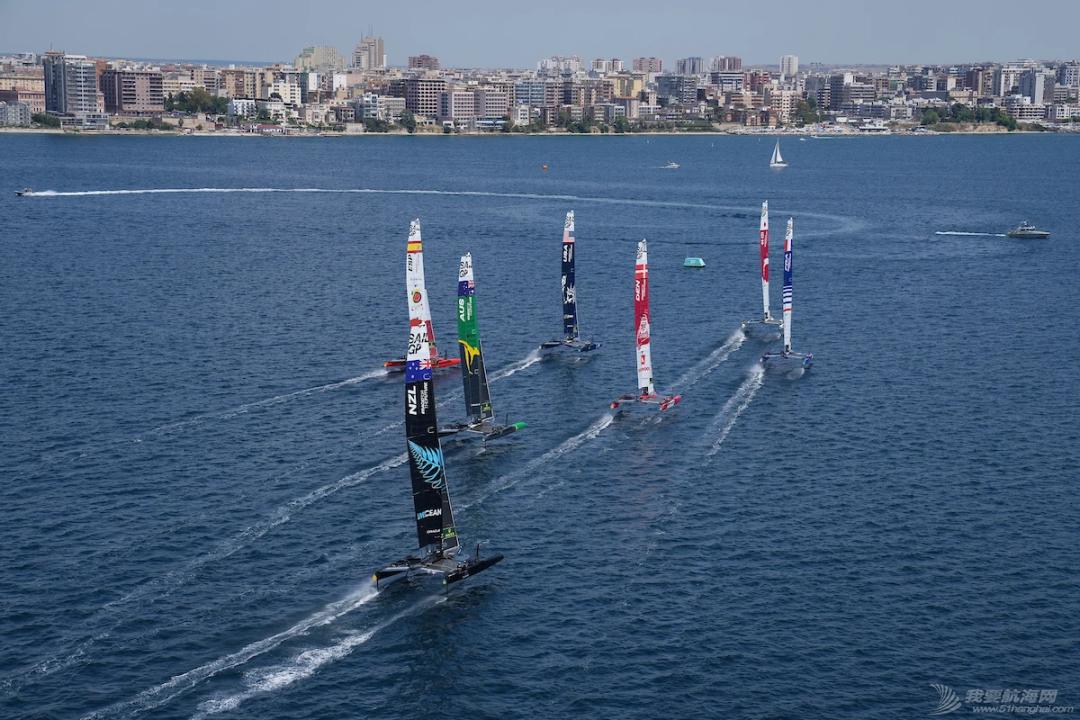 赛领周报丨交大EMBA帆船俱乐部举办公益活动;SailGP第二站结束;斯蒂芬爵士从新西兰酋长队正式退休;欧洲夏季赛第二赛段启航w24.jpg