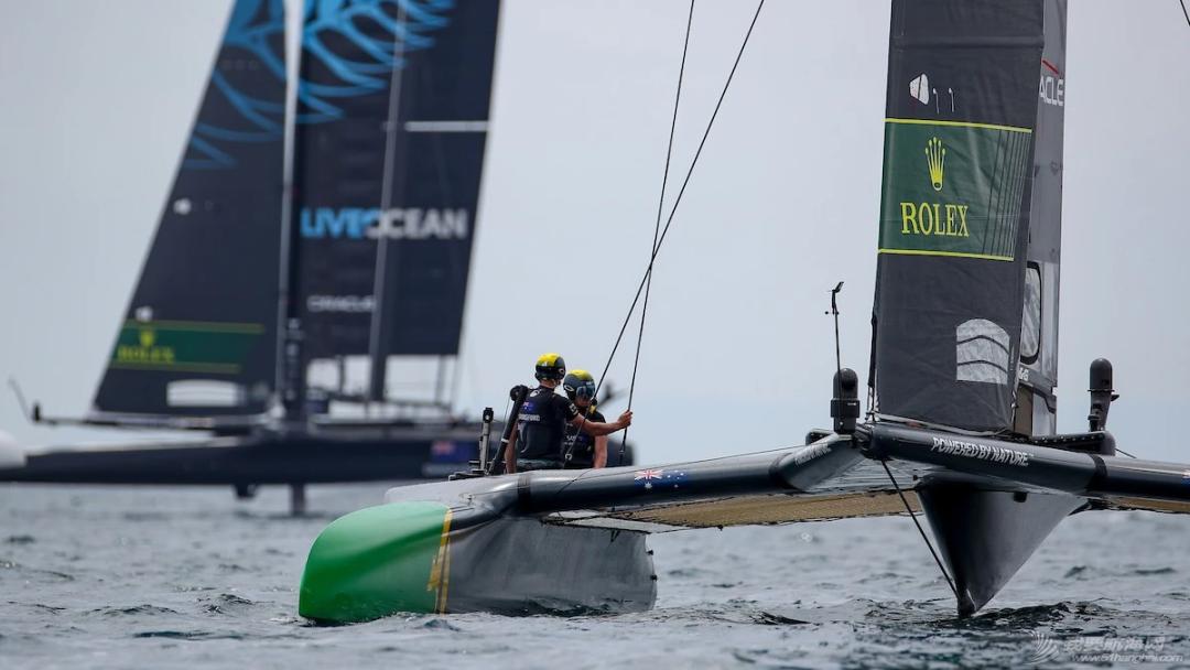 赛领周报丨交大EMBA帆船俱乐部举办公益活动;SailGP第二站结束;斯蒂芬爵士从新西兰酋长队正式退休;欧洲夏季赛第二赛段启航w28.jpg