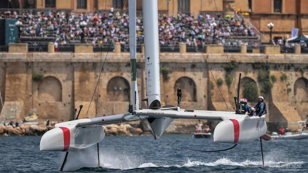 赛领周报丨交大EMBA帆船俱乐部举办公益活动;SailGP第二站结束;斯蒂芬爵士从新西兰酋长队正式退休;欧洲夏季赛第二赛段启航w29.jpg