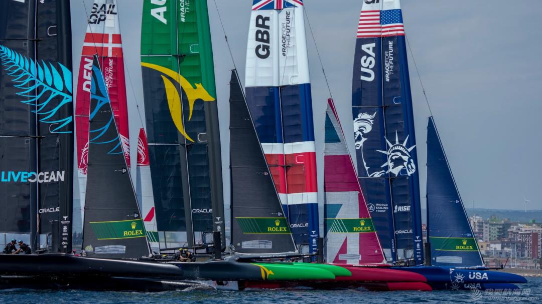赛领周报丨交大EMBA帆船俱乐部举办公益活动;SailGP第二站结束;斯蒂芬爵士从新西兰酋长队正式退休;欧洲夏季赛第二赛段启航w30.jpg