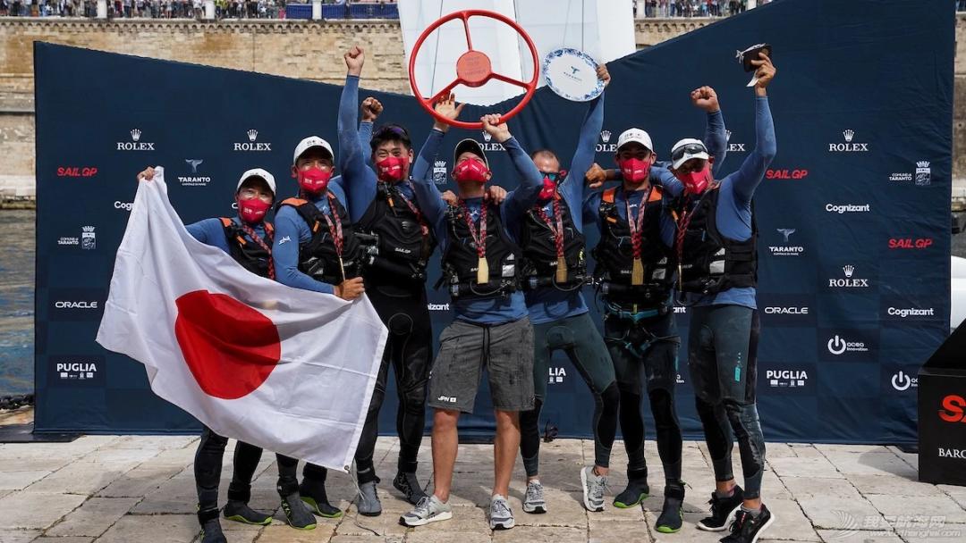 赛领周报丨交大EMBA帆船俱乐部举办公益活动;SailGP第二站结束;斯蒂芬爵士从新西兰酋长队正式退休;欧洲夏季赛第二赛段启航w31.jpg