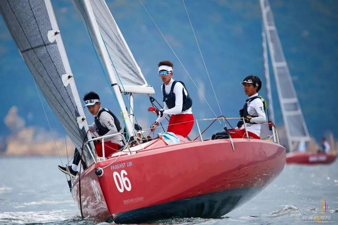 赛领周报   水翼帆船冠军赛登陆央视《中国席位》;宜兴内河帆船联赛竞赛通知发布;海牙将于2023年成为帆船之都;w4.jpg