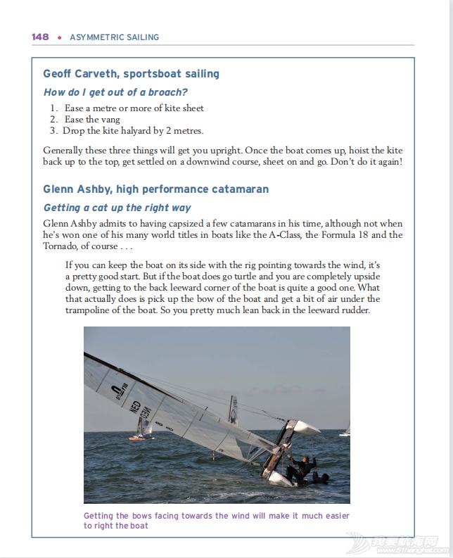 技巧,航行,不对称 不对称球帆的航行技巧  142337c9w4vx23wxay9kgy