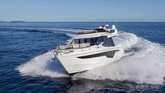 【现货】卡帝尔Galeon 500飞桥游艇,50尺的海上变形金刚!w2.jpg